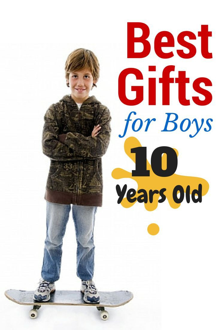 Gift Ideas For Boys Age 10  393 best Gifts by Age Group ♥♥ Christmas and Birthday