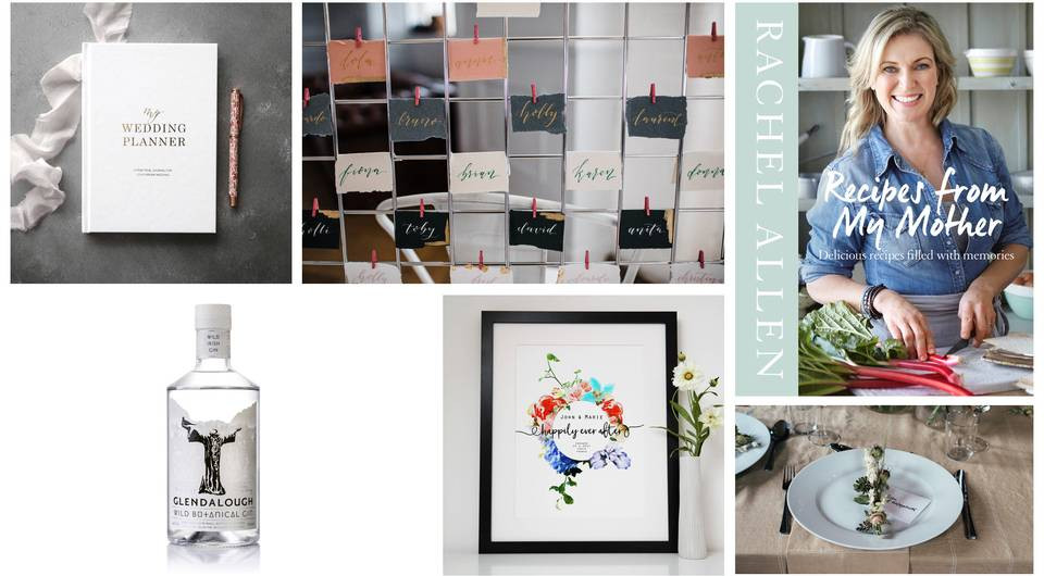 Gift Ideas For Engaged Couples  10 gorgeous t ideas for the newly engaged couple