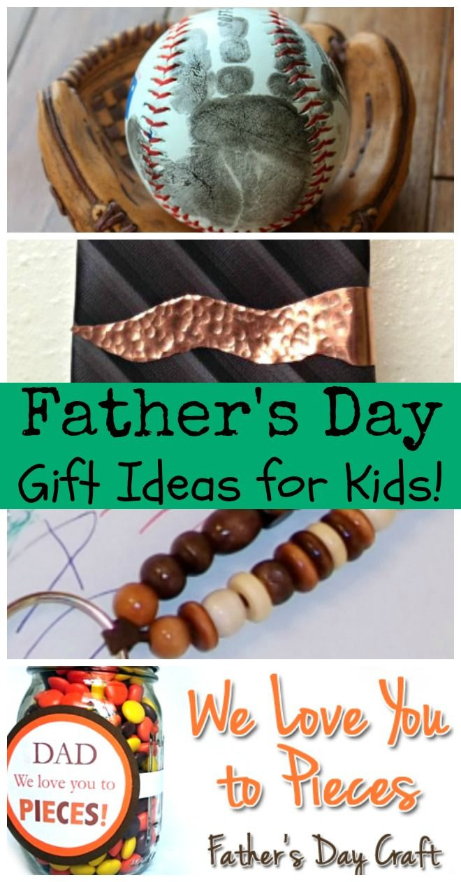 Gift Ideas For Father'S Day  Simple Father s Day Ideas for Kids and Mom s Library 144