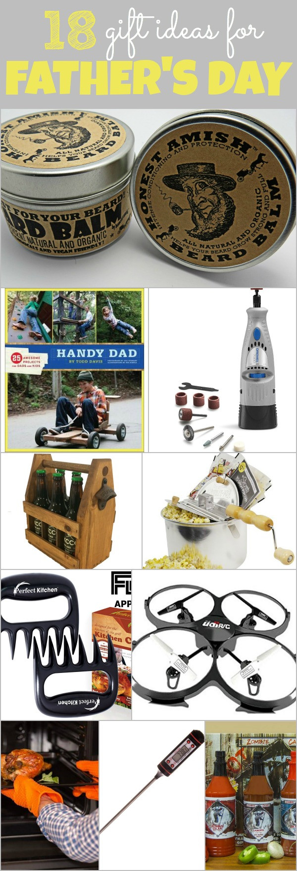 Gift Ideas For Father'S Day  Father s Day Gift Ideas for Your Husband Home Stories A to Z