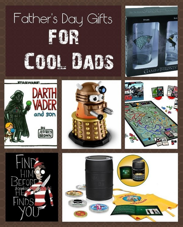 Gift Ideas For Father'S Day  Father s Day Gift Ideas for Cool Dads Pretty Opinionated