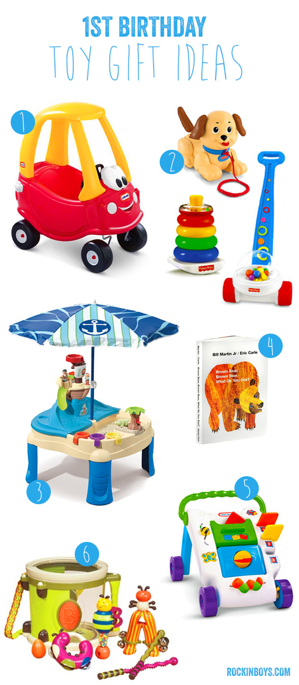 Gift Ideas For First Birthday  Happy Birthday Prince George