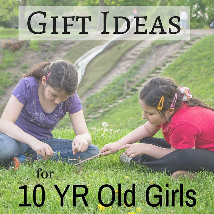 Gift Ideas For Girls 10 Years Old  183 best Best Gifts for 10 Year Old Girls images on