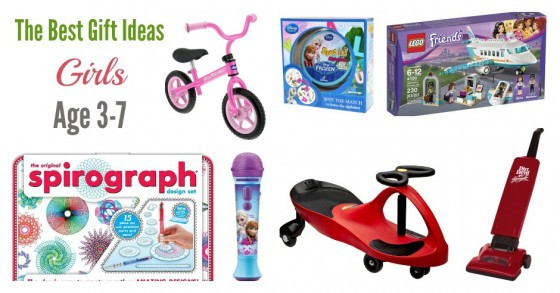 Gift Ideas For Girls Age 7  Gift Ideas for Young Girls Fabulessly Frugal