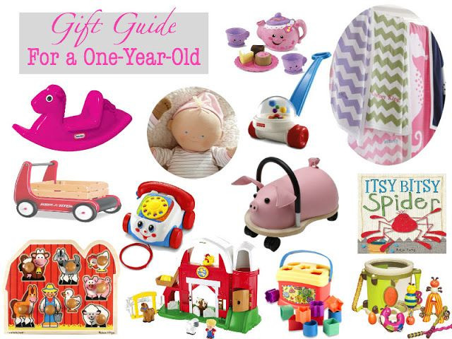 Gift Ideas For Girls First Birthday  21 best images about 1 yr old ts on Pinterest
