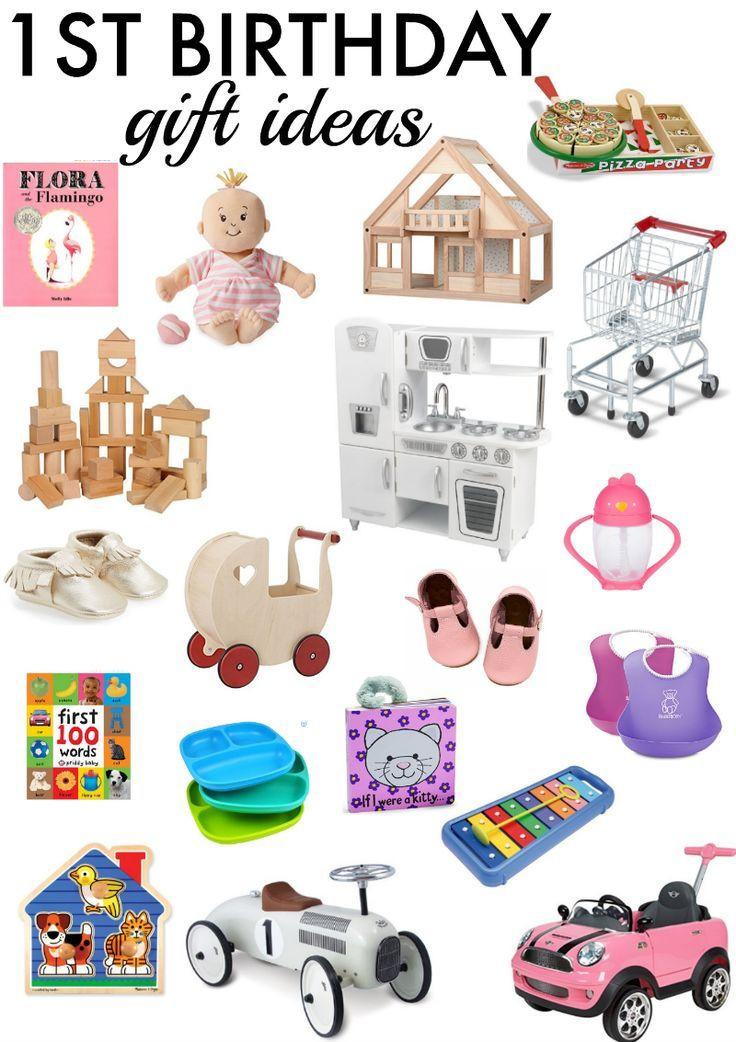 Gift Ideas For Girls First Birthday  Best 25 First birthday ts ideas on Pinterest