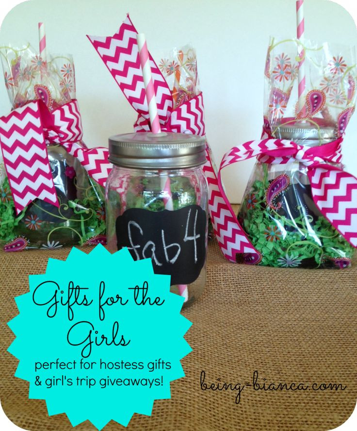 Gift Ideas For Girls Weekend  1000 ideas about Girls Weekend Gifts on Pinterest