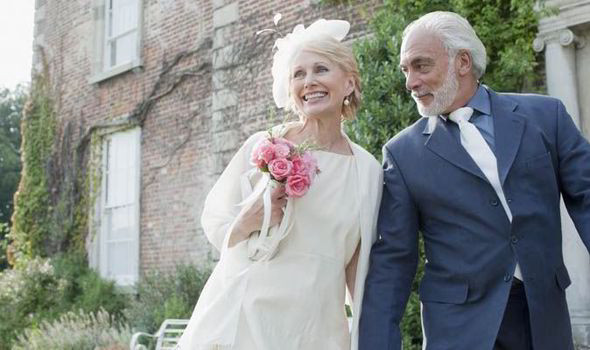 Gift Ideas For Older Couples  10 Wedding Gifts for Older Couple on Second Marriage