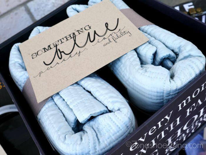 Gift Ideas For Older Couples  Something Old Something New Wedding Gift Idea