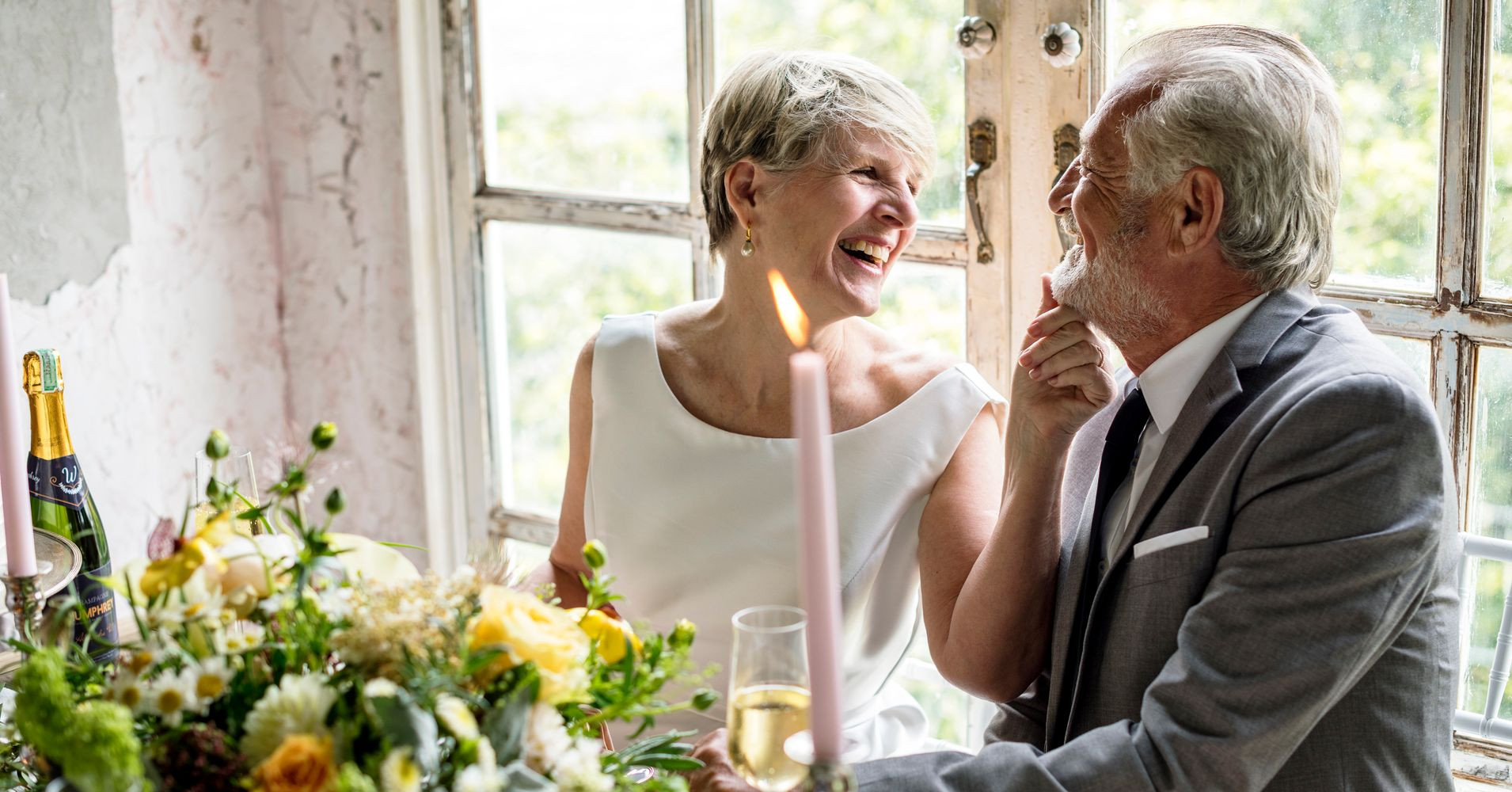 Gift Ideas For Older Couples  27 Wedding Gifts For Older Couples Marrying The Second