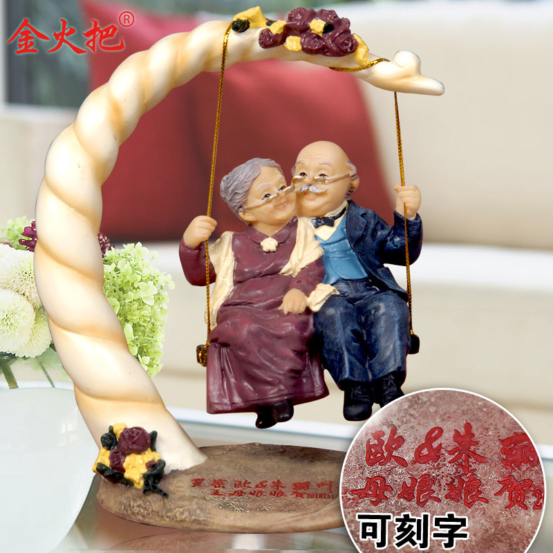 Gift Ideas For Older Couples  Wedding Ideas For Older Couples