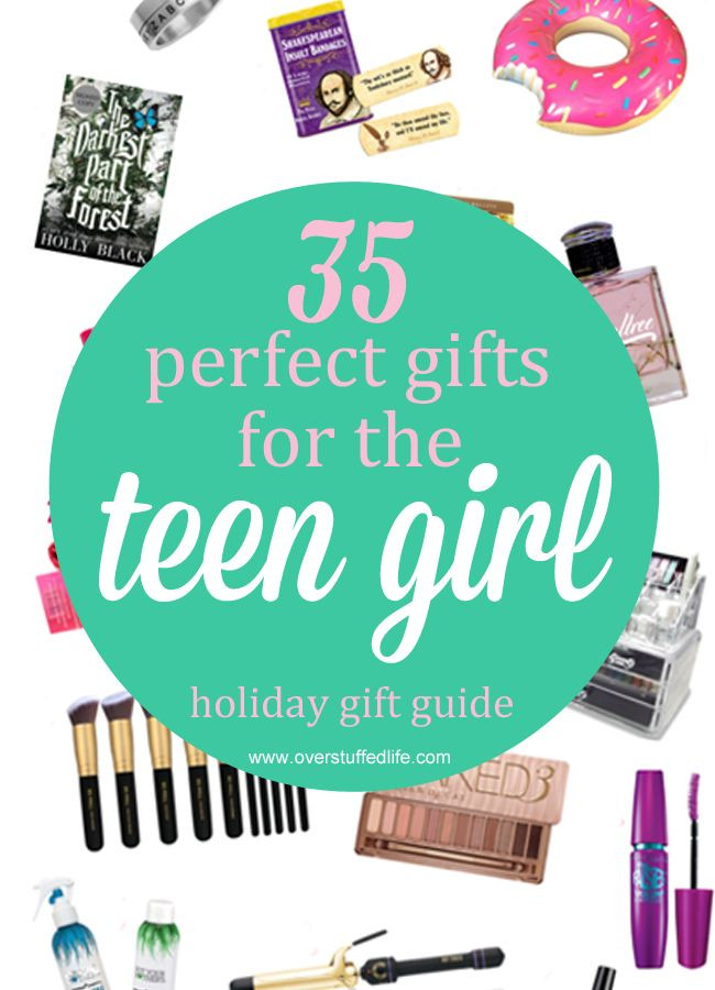 Gift Ideas For Teenage Girlfriend  1000 ideas about Teen Girl Gifts on Pinterest