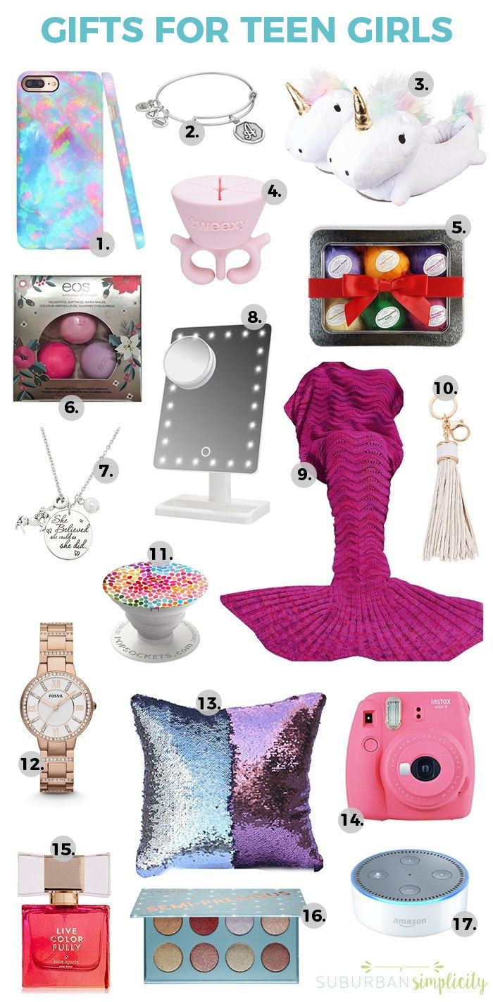 Gift Ideas For Teenage Girlfriend  25 unique Cool t ideas ideas on Pinterest