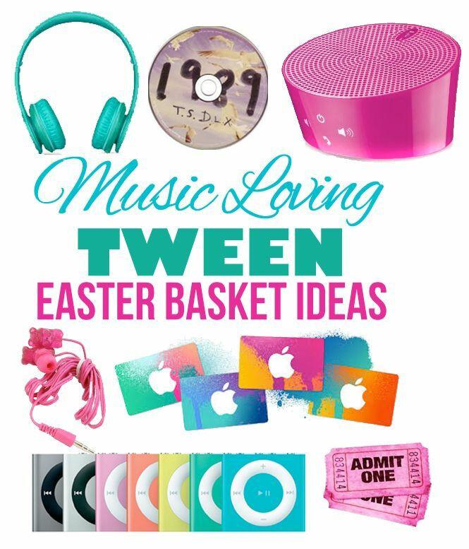 Gift Ideas For Tween Girls  Small Gift Ideas For Tween Teen Girls