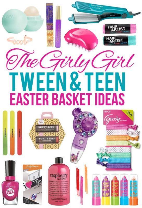 Gift Ideas For Tween Girls  Small Gift Ideas For Tween Teen Girls ts