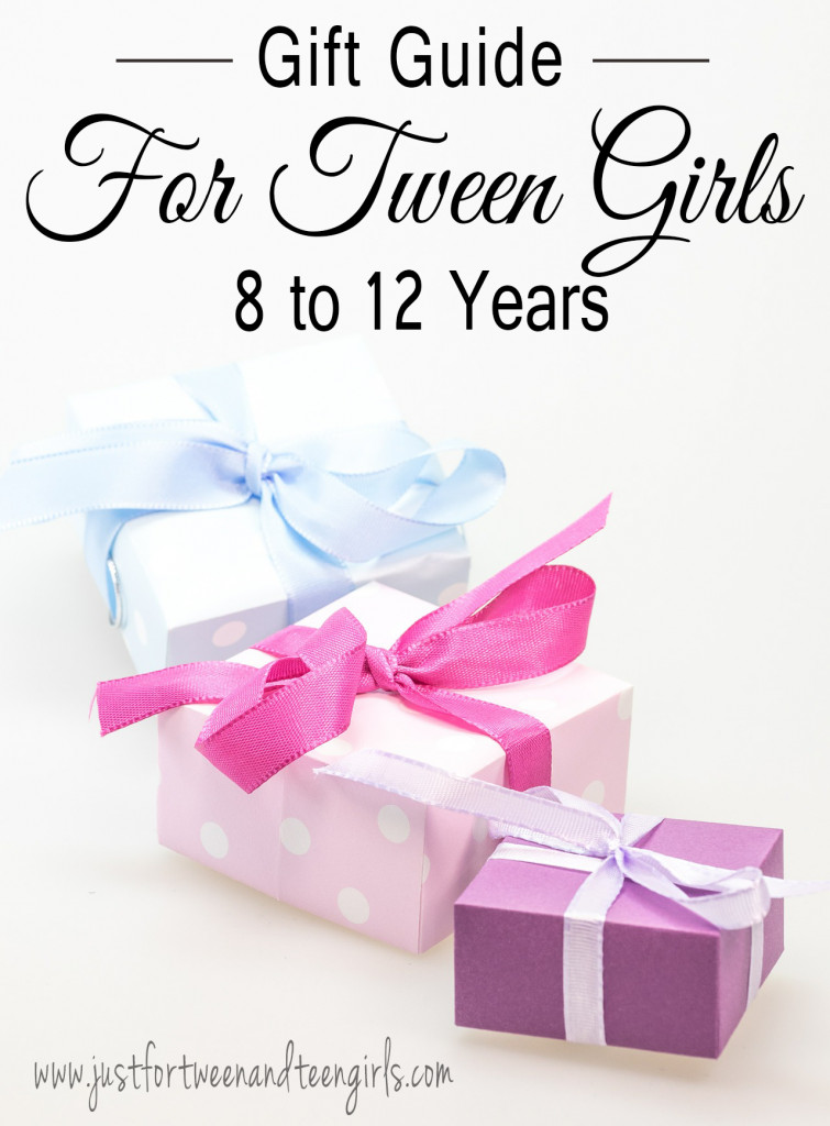 Gift Ideas For Tween Girls  Gift Ideas For Tween Girls They Will Love