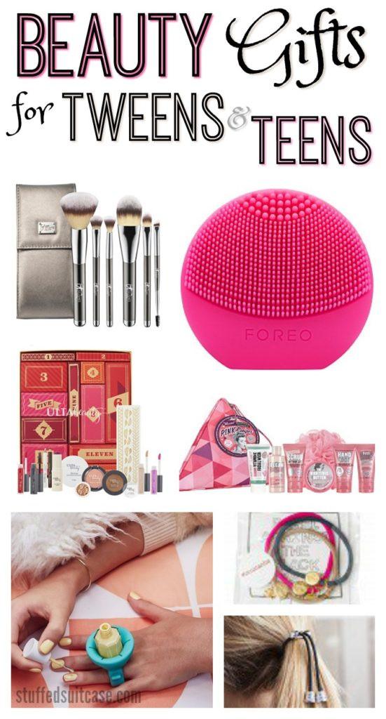 Gift Ideas For Tween Girls  Best Popular Tween and Teen Christmas List Gift Ideas They