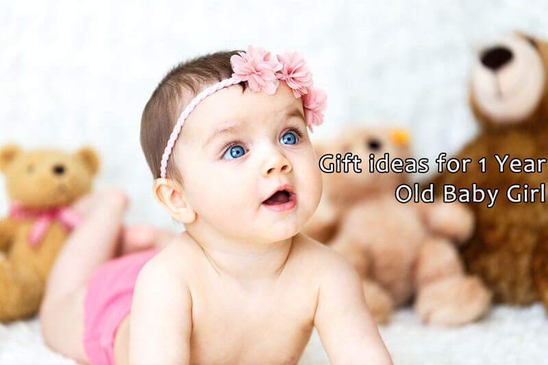 Gift Ideas For Two Year Old Baby Girl  Gift Ideas For 1 Year Old Baby Girl India