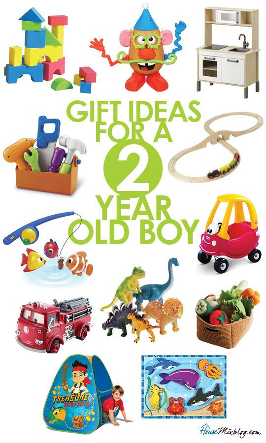 Gift Ideas For Two Year Old Baby Girl  Gift ideas for 2 year old boys Gift ideas