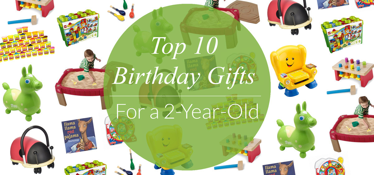 Gift Ideas For Two Year Old Baby Girl  Top 10 Birthday Gifts for 2 Year Olds Evite