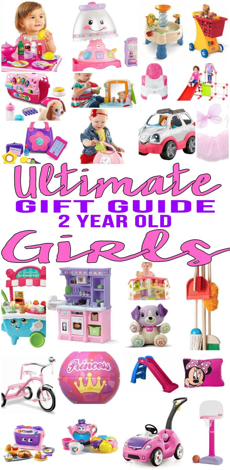 Gift Ideas For Two Year Old Baby Girl  Best Gifts For 2 Year Old Girls Gift Guides