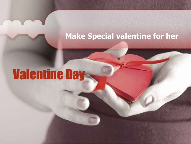 Gift Ideas For Valentines Day For Her  Valentine s Gift Ideas For Her Creative Valentine s Day