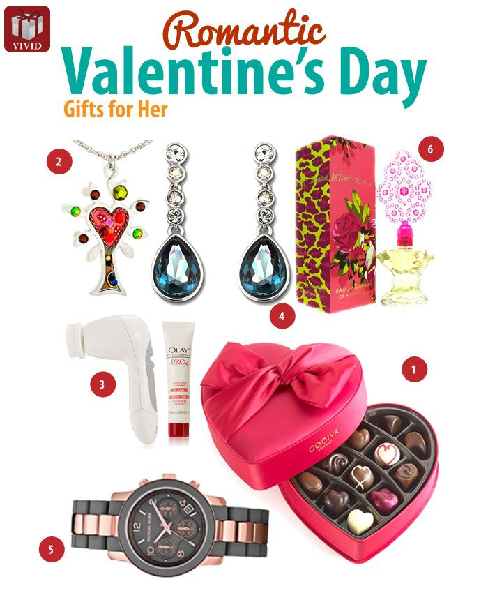 Gift Ideas For Valentines Day For Her  17 Best images about Valentine Gift Ideas For Her on