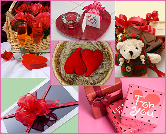 Gift Ideas For Valentines Day For Her  Cute Romantic Valentines Day Ideas for Her 2017
