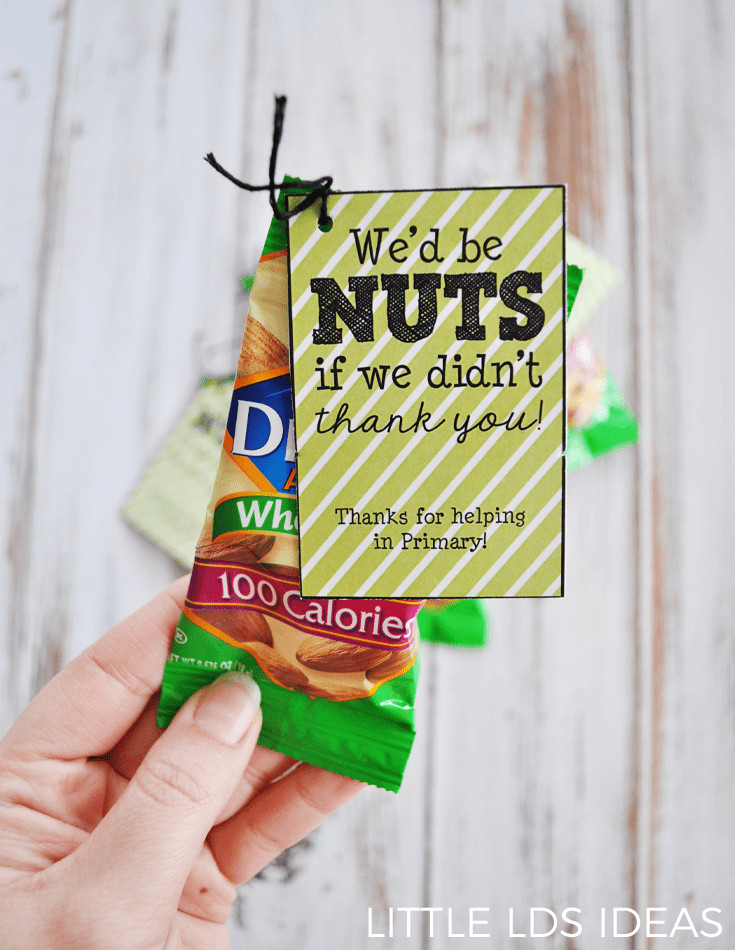 Gift Ideas Thank You  25 Creative & Unique Thank You Gifts – Fun Squared