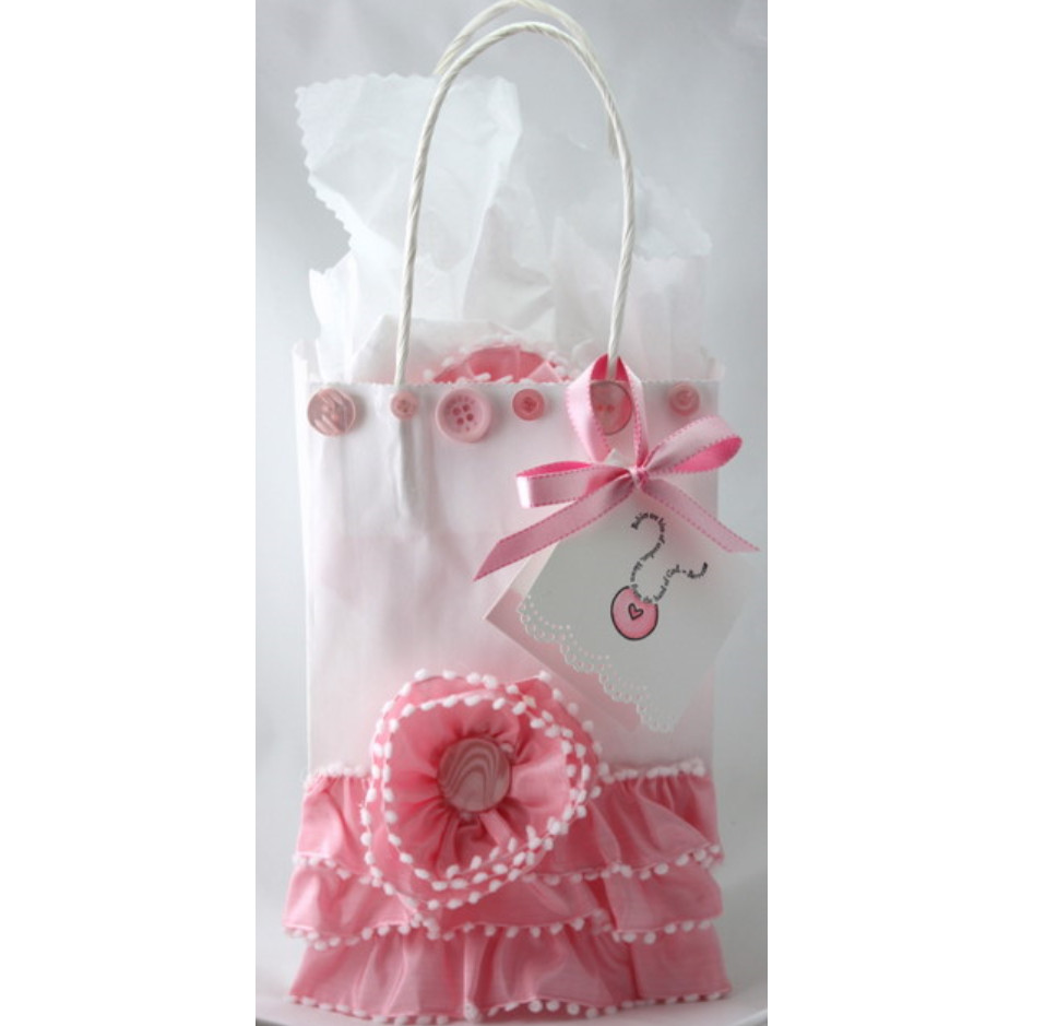 Gift Wrapping Ideas For Baby Showers  Unique Baby Shower Gifts and Clever Gift Wrapping Ideas