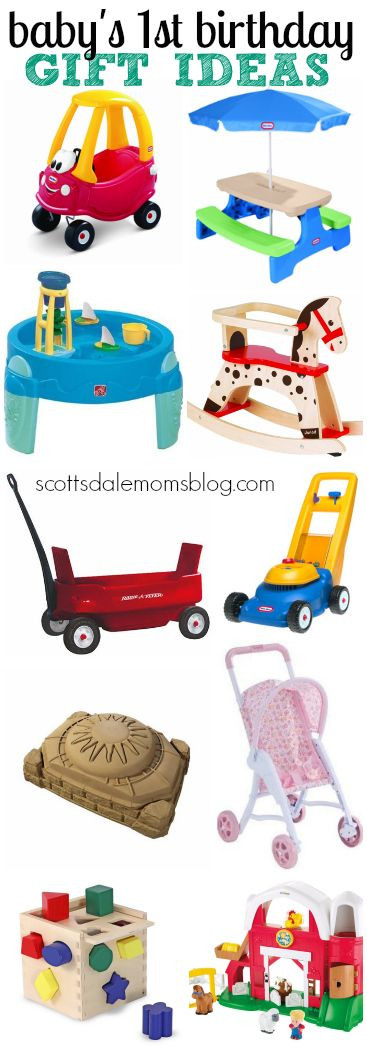 Gifts For 1St Birthday Boy  25 best ideas about Boy First Birthday on Pinterest