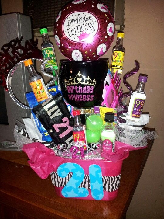 Girlfriend Birthday Gift Ideas Reddit  Birthday Gifts for 21 Year Old Women