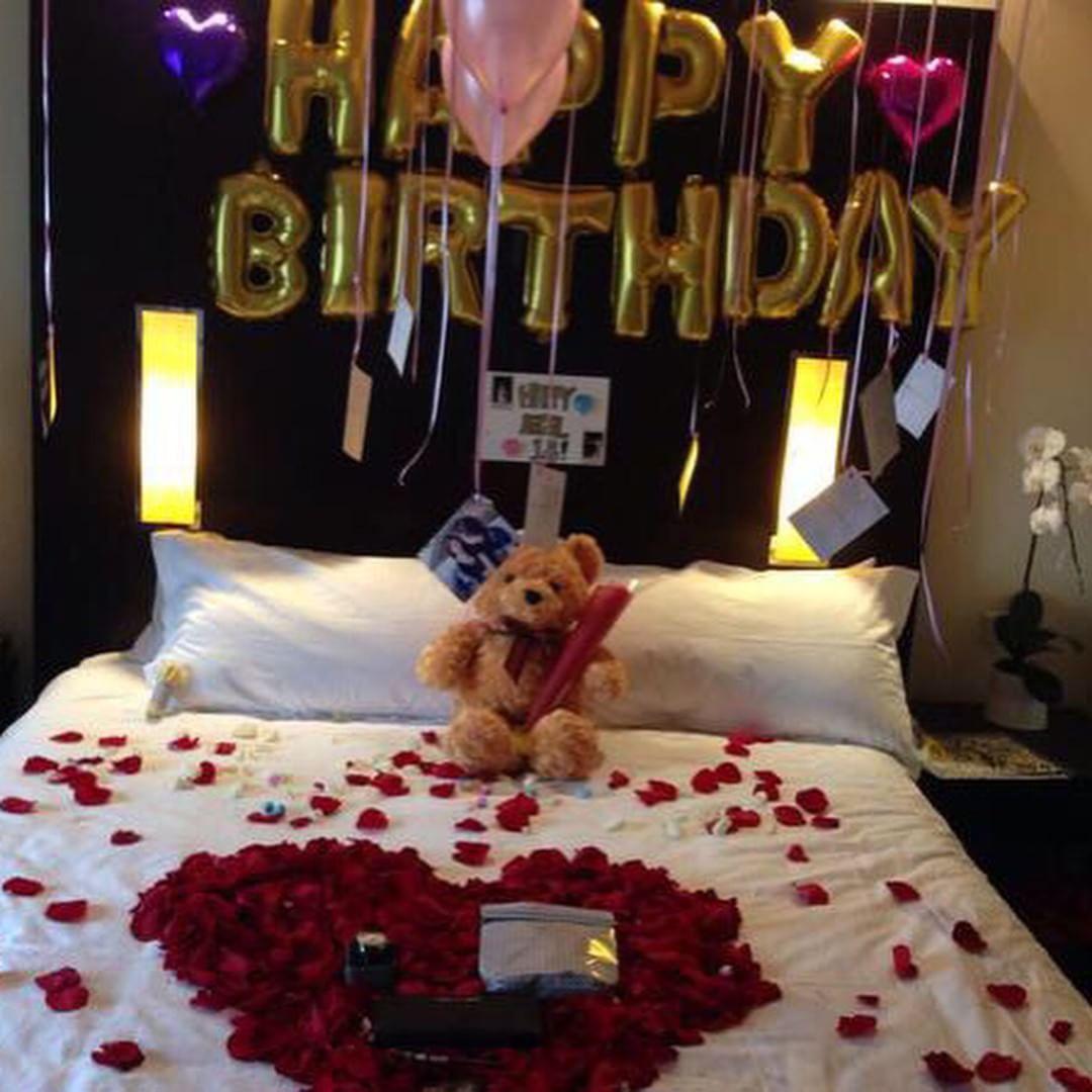 "Girlfriend Birthday Gift Ideas Reddit  ""Birthday goals from Bae"""