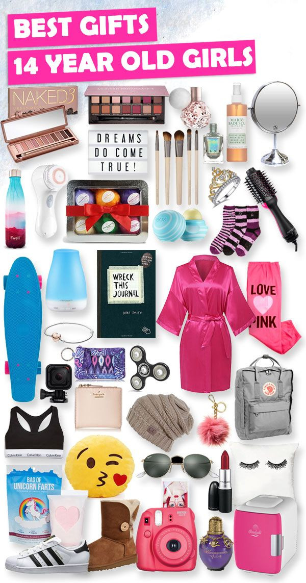 Girlfriend Birthday Gift Ideas Reddit  Gifts for 14 Year Old Girls