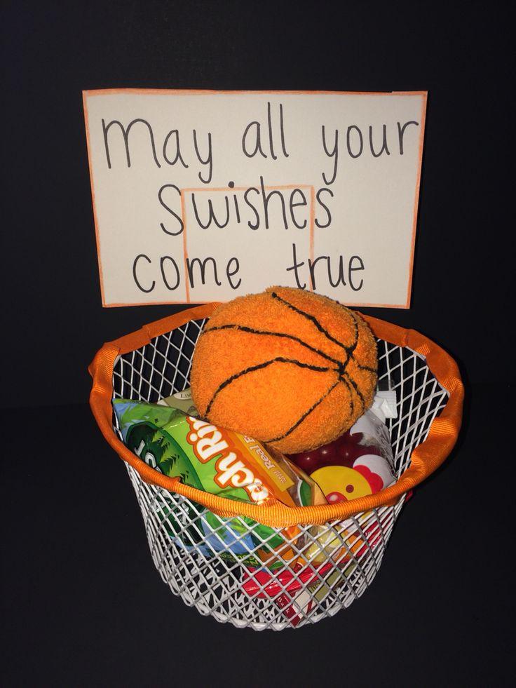 Girls Basketball Gift Ideas  Best 25 Basketball ts ideas on Pinterest