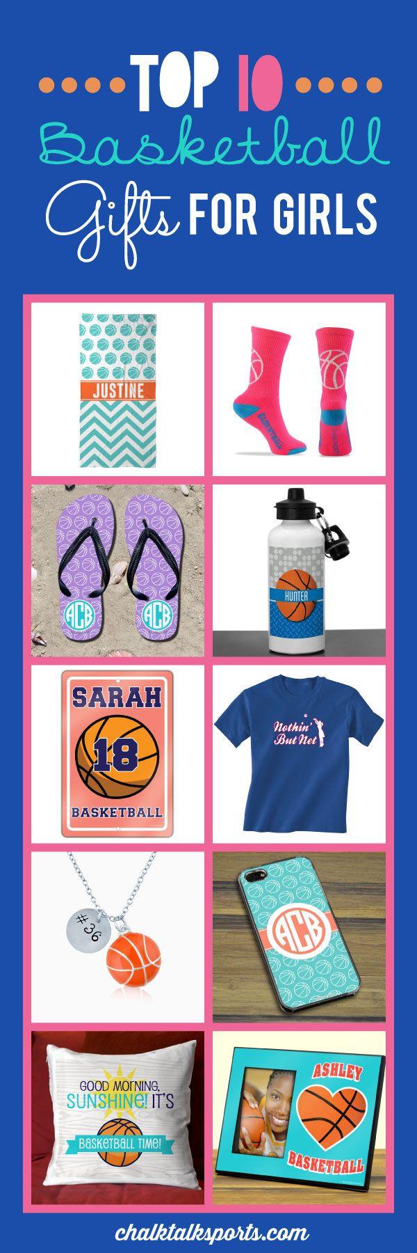 Girls Basketball Gift Ideas  25 best ideas about Basketball ts on Pinterest