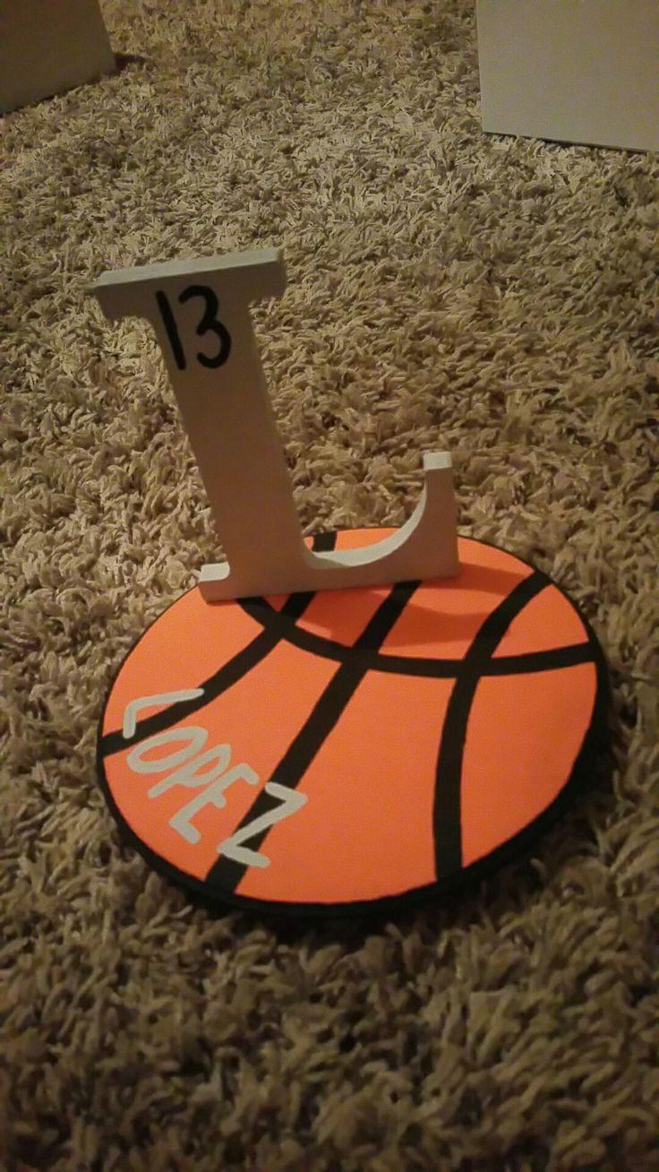 Girls Basketball Gift Ideas  1000 ideas about Basketball Gifts on Pinterest