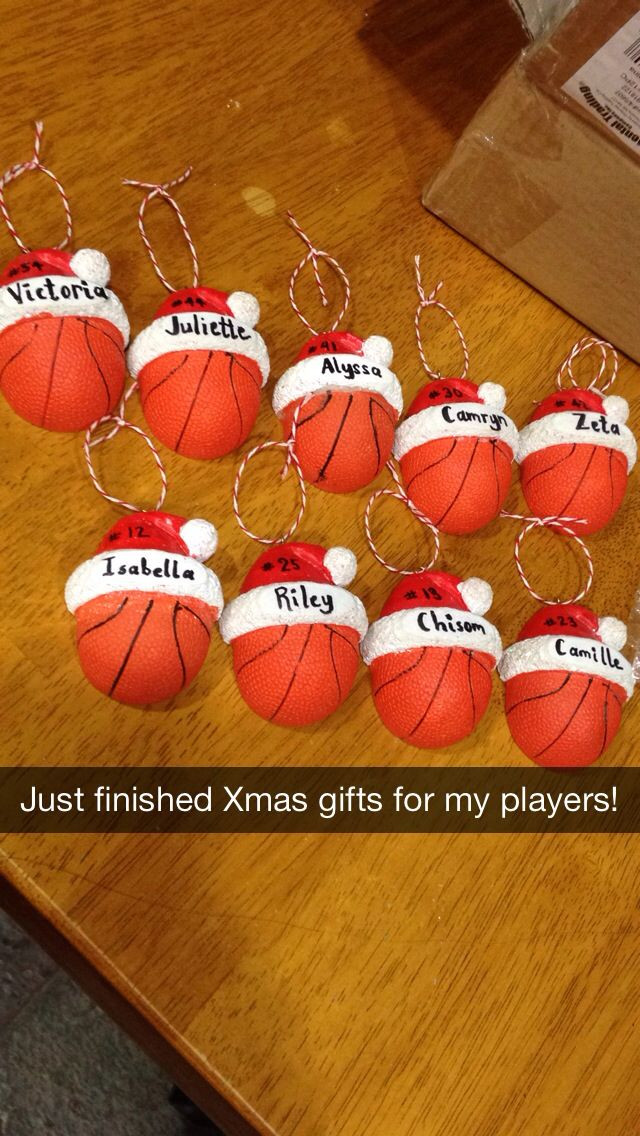Girls Basketball Gift Ideas  25 best ideas about Basketball crafts on Pinterest