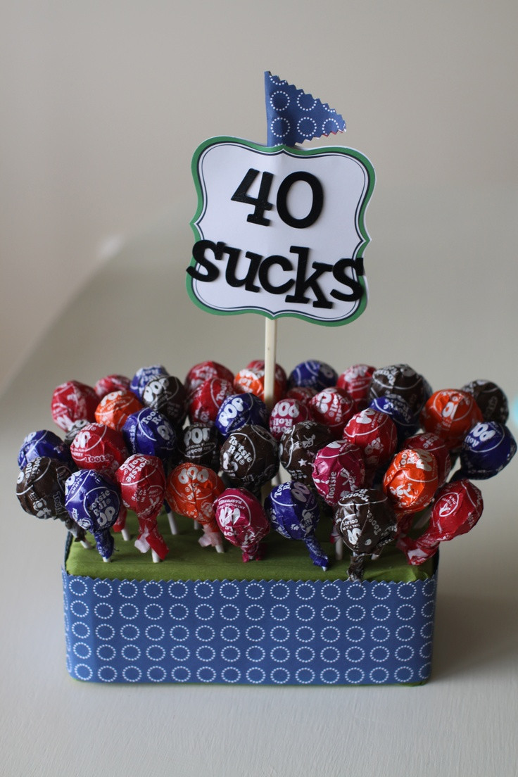 Good 40Th Birthday Gifts  25 best ideas about 40th Birthday Presents on Pinterest