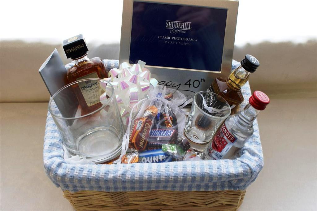 Good 40Th Birthday Gifts  Tips to Select 40th Birthday Ideas for Wife