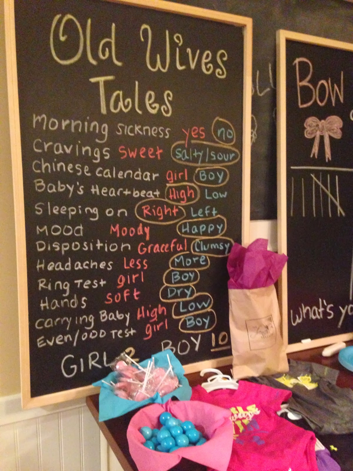 Good Ideas For Gender Reveal Party  Mother to Kings 11 Steps to a Tasteful & Fun Gender