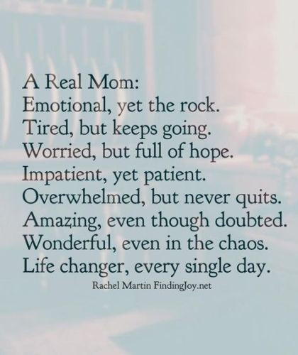 Good Mother Quotes  Happy Mothers Day Messages from Daughter Friends Son 2017