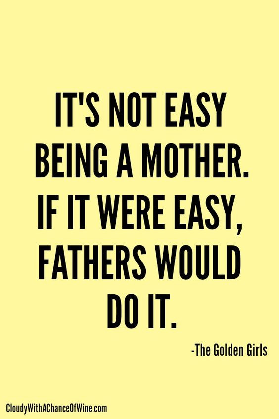 Good Mother Quotes  22 Great Inspirational Quotes for Mother s Day