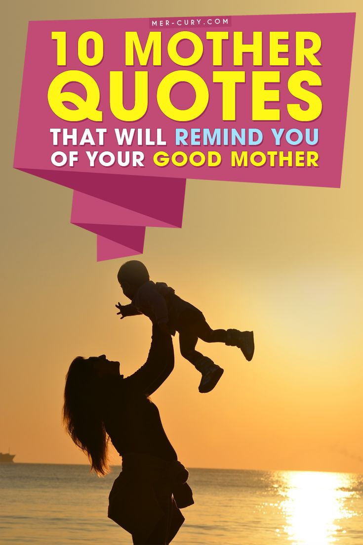 Good Mother Quotes  1000 Bad Mother Quotes on Pinterest