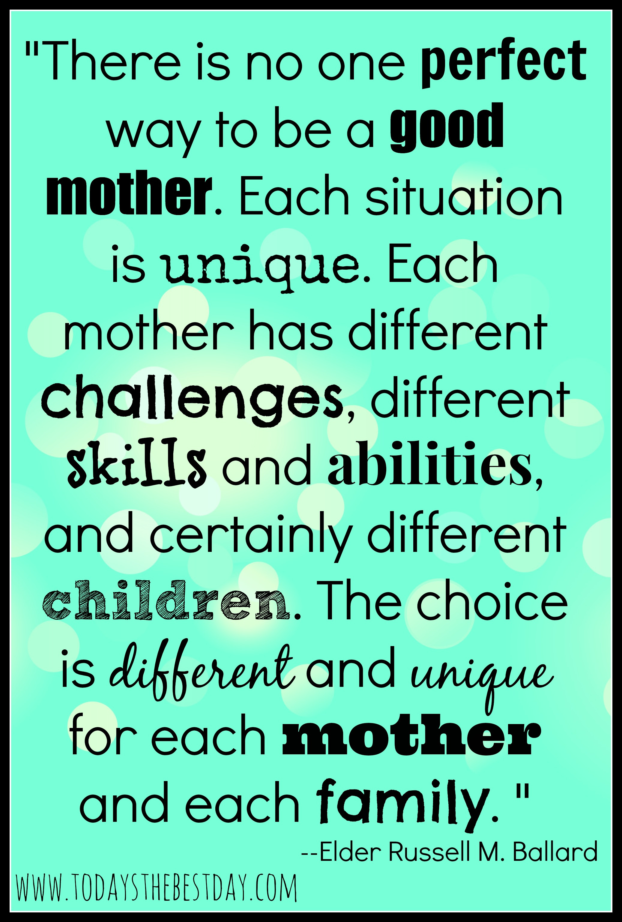 Good Mother Quotes  Soon To Be Mommy Quotes QuotesGram