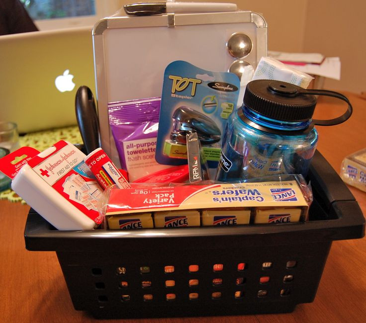 Graduation Gift Ideas College  67 best images about College Survival Kits Ideas on