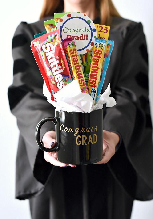Graduation Gift Ideas College  25 Fun & Unique Graduation Gifts – Fun Squared
