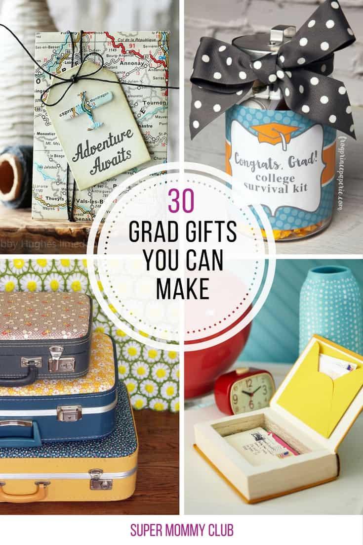 Graduation Gift Ideas College  30 Unique College Graduation Gift Ideas They ll Actually