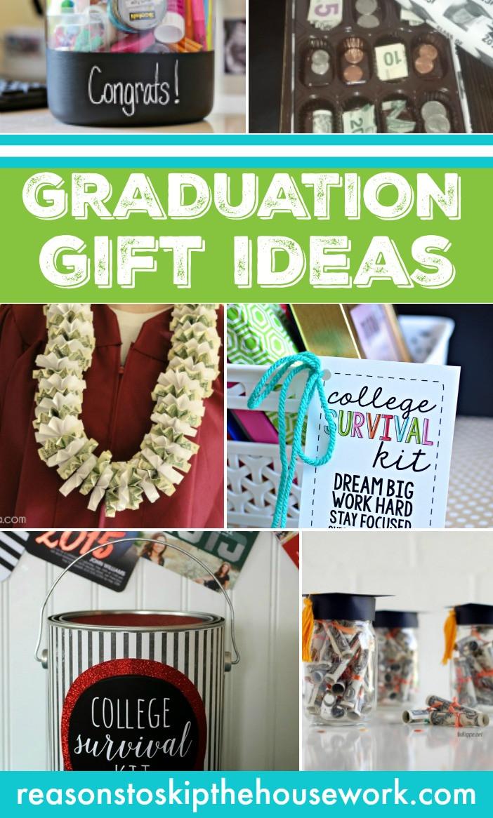 Graduation Gift Ideas College  Graduation Gift Ideas