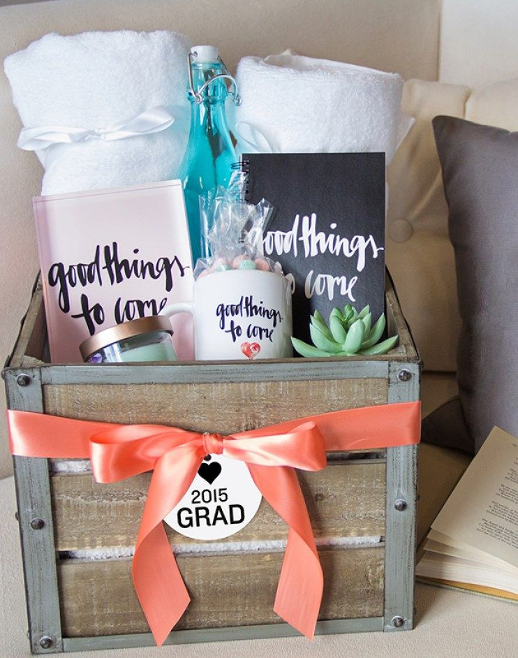 Graduation Gift Ideas For Friends  20 Graduation Gifts College Grads Actually Want And Need